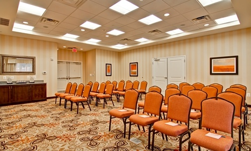 Blackburn Room Meeting Space Thumbnail 1