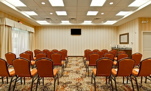 Blackburn Room Meeting Space Thumbnail 2