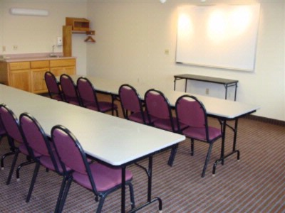 Photo of Conference Room/Boardroom