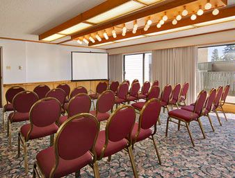 Photo of Ramada Coquitlam Meeting Room