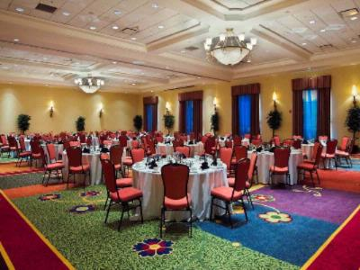 Photo of Legends Ballroom