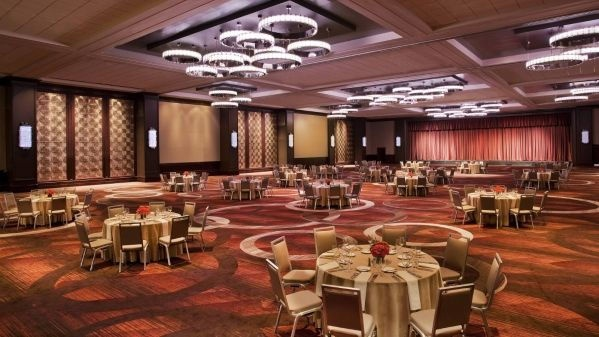 Photo of Metropolitan Ballroom