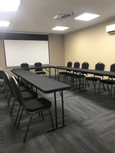 Photo of Elite Banquet Meeting room