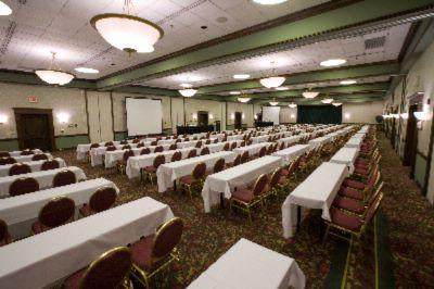 Rit Inn Amp Conference Center Henrietta Ny 5257 West