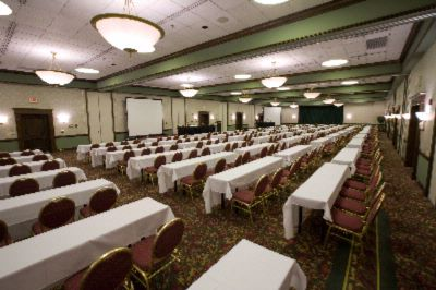 Iroquois Ballroom Meeting Space Thumbnail 1