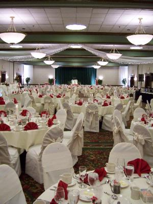 Iroquois Ballroom Meeting Space Thumbnail 2