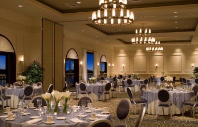 Photo of Riverwalk Ballroom