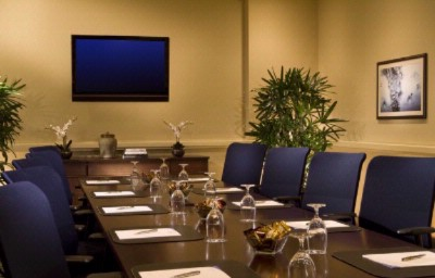 Photo of Bayshore Boardroom