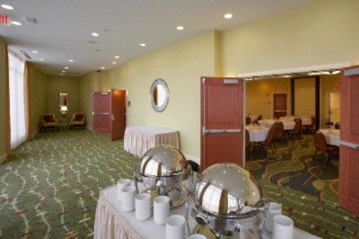 Photo of Pre Function Area