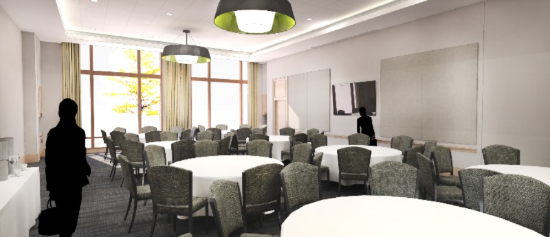 Silver Creek Room Meeting Space Thumbnail 1