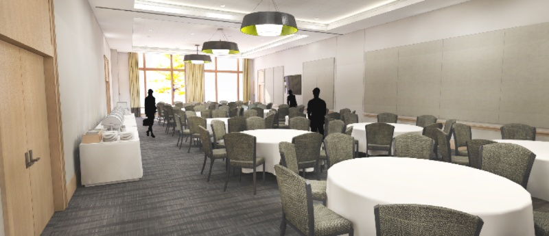Silver Creek Room Meeting Space Thumbnail 3