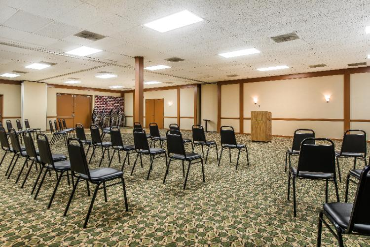 Photo of West Banquet Room