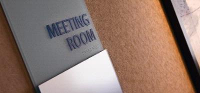 Meeting Room Meeting Space Thumbnail 3