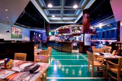 Photo of Legends Sports Bar and Grill