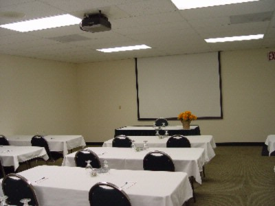 Photo of Silicon Room - Meetings ONLY