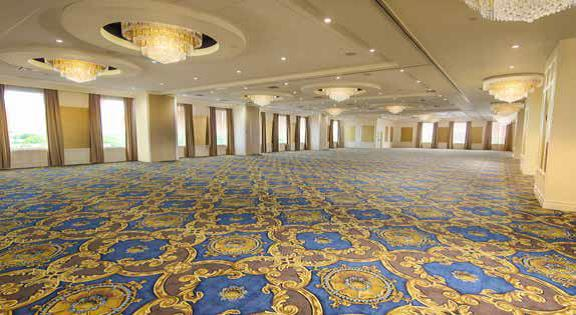 Fontainebleau Ballroom Meeting Space Thumbnail 2