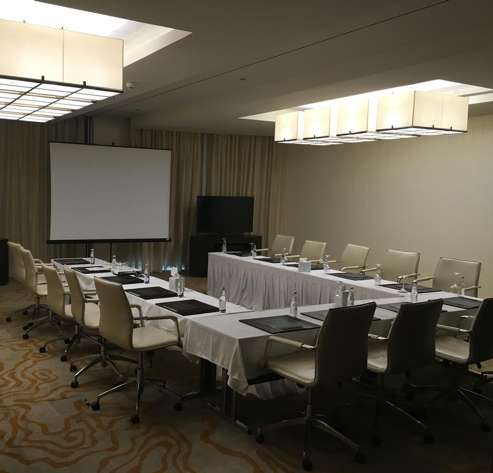 Photo of Sukkari Meeting Room