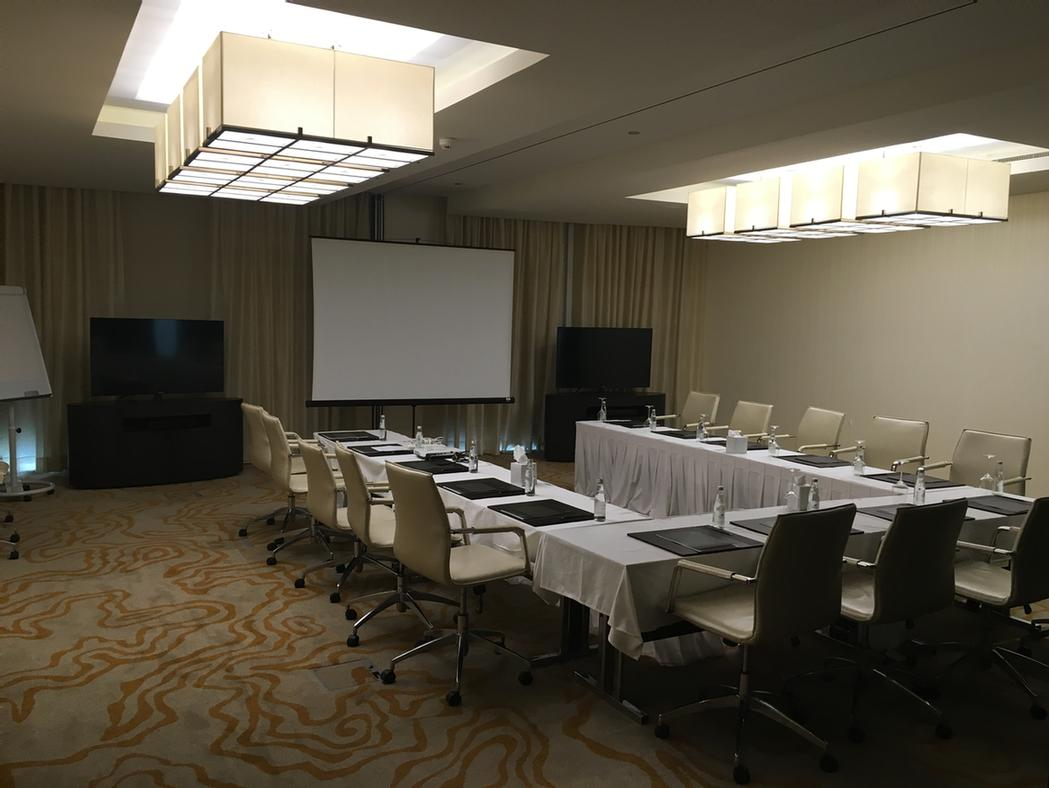 Photo of Anbara Meeting Room