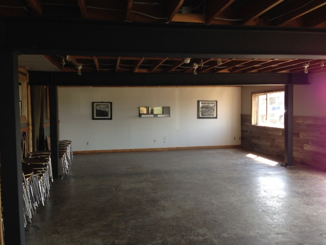 Photo of Gather Space