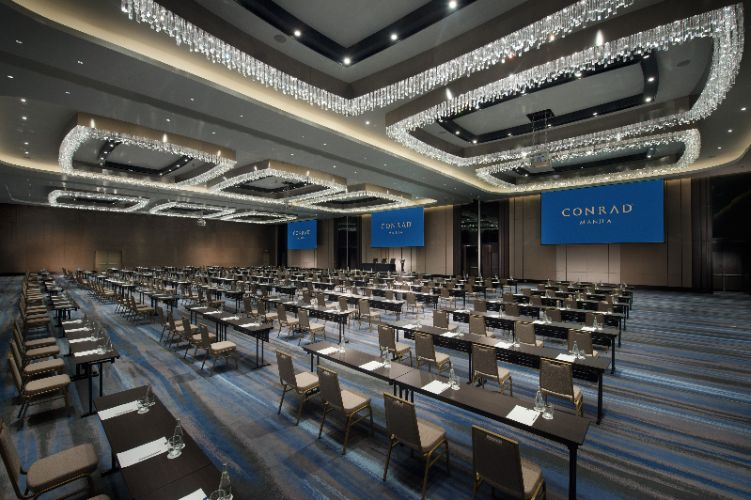 Forbes Ballroom Meeting Space Thumbnail 1