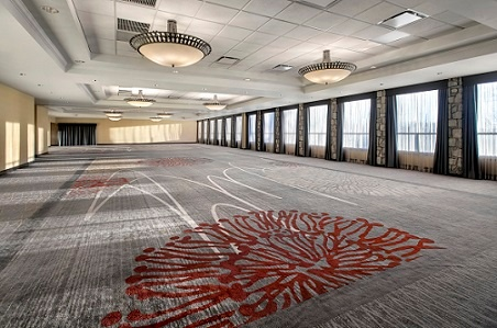 DoubleTree Grand Ballroom Meeting Space Thumbnail 3