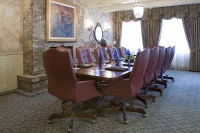 Photo of Bienville Board Room