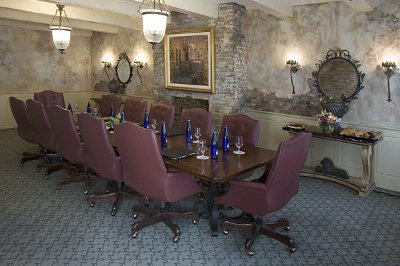 Bienville Board Room Meeting Space Thumbnail 2