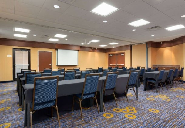 Thompson Room Meeting Space Thumbnail 2