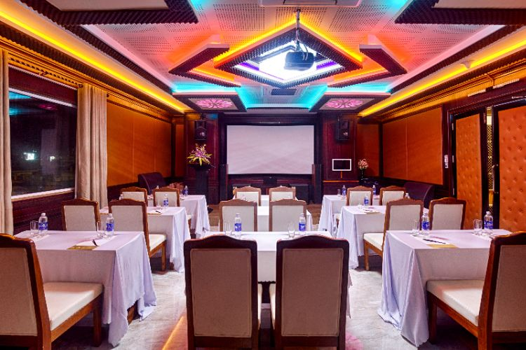 Photo of Samdi Hotel Meeting room-1