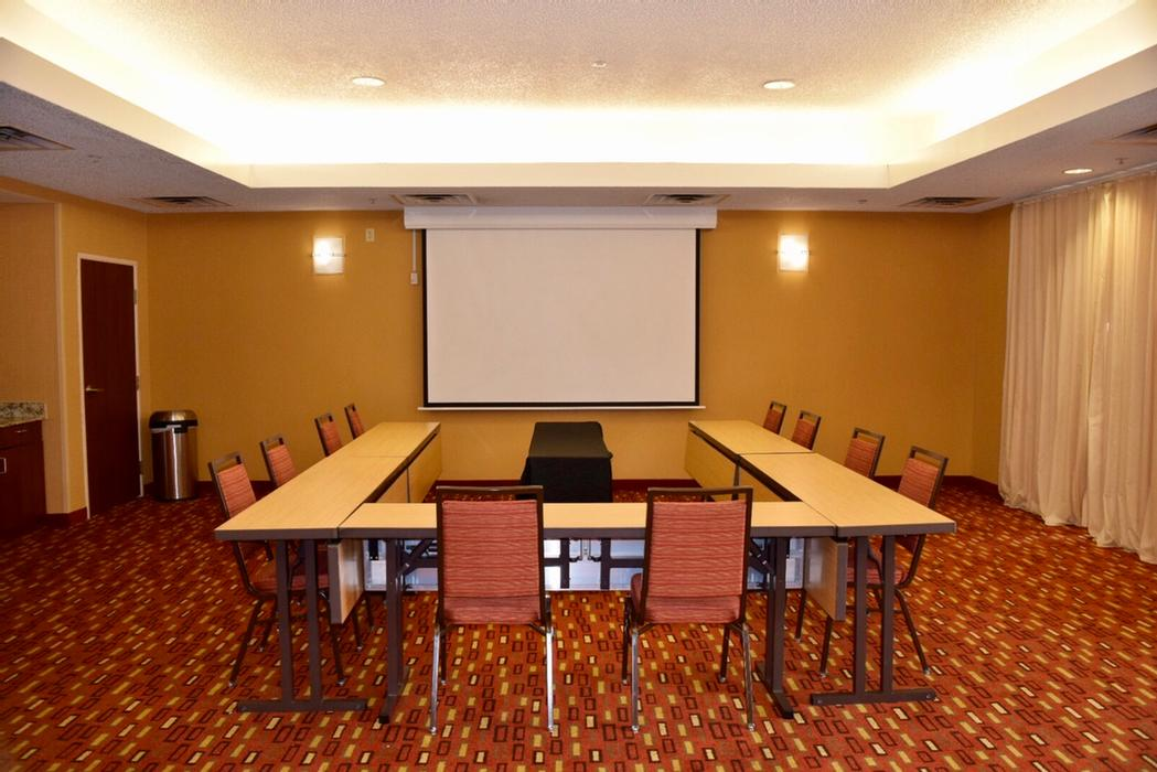 Photo of Reveille Meeting Room