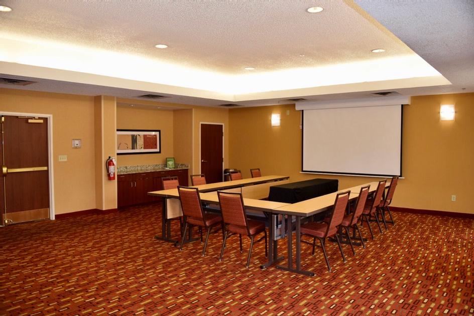 Reveille Meeting Room Meeting Space Thumbnail 2