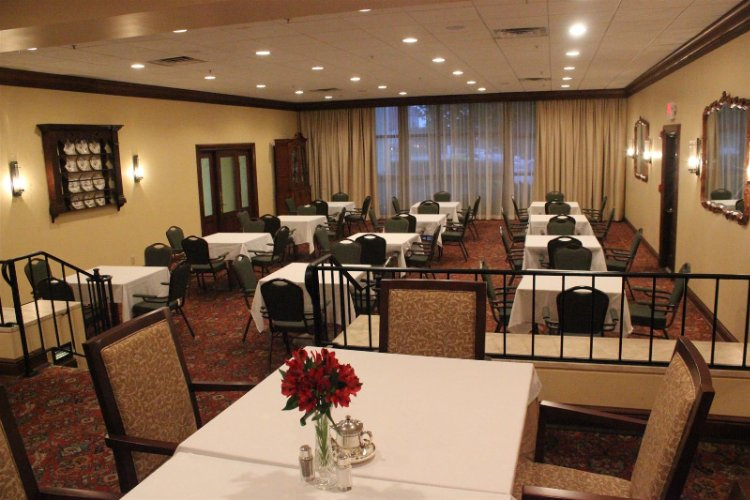 Ponte Vedra Inn & Club LeMaster Room Meeting Space Thumbnail 1