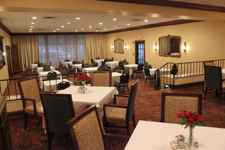 Ponte Vedra Inn & Club LeMaster Room Meeting Space Thumbnail 2