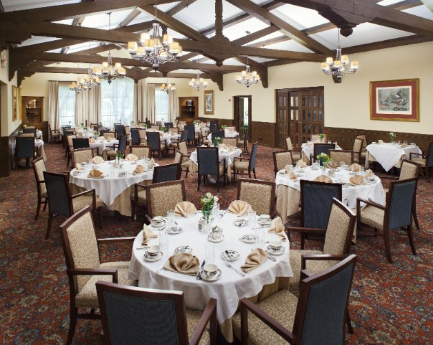 Photo of Ponte Vedra Inn & Club Inn Dining Room