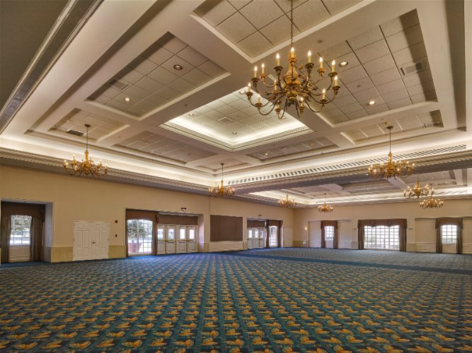Ponte Vedra Inn & Club Ballroom 1 Meeting Space Thumbnail 2