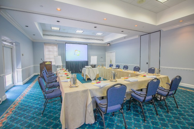 Ponte Vedra Inn & Club Tarpon 1 Meeting Space Thumbnail 2