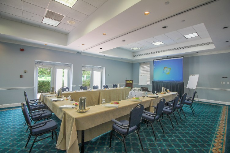 Ponte Vedra Inn & Club Tarpon 2 Meeting Space Thumbnail 2