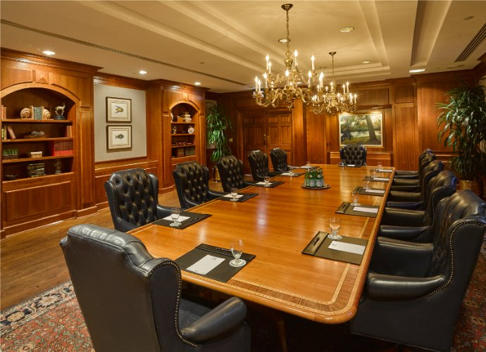 Photo of Ponte Vedra Inn & Club Board Room