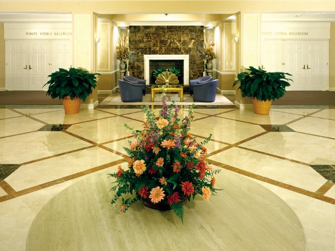 Photo of Ponte Vedra Inn & Club Conference Center Lobby