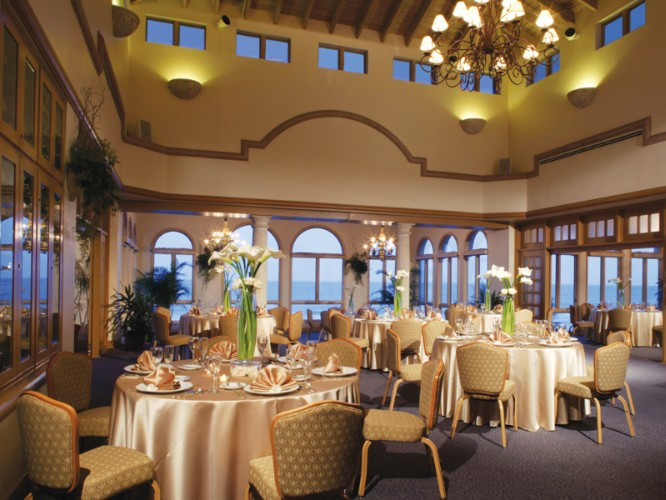 Photo of The Lodge & Club Ocean Room