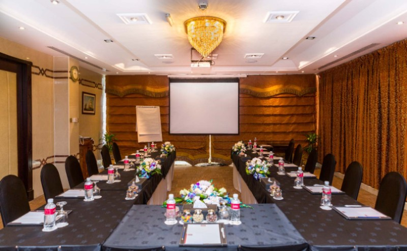 Photo of Al Jawhara Meeting Room