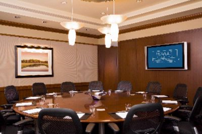 Photo of William Penn Boardroom