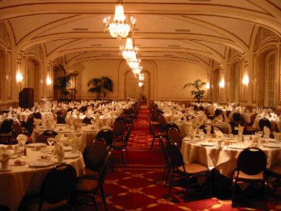 Photo of Ralston Ballroom