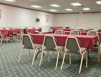 Photo of ALCOA ROOM