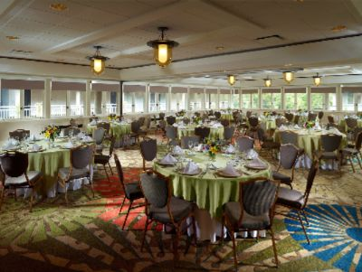 Photo of Sabal Ballroom