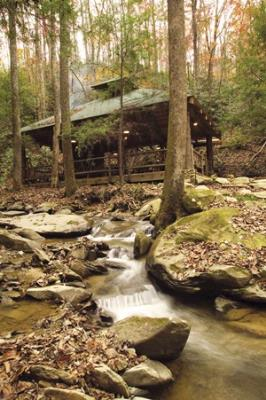 Photo of Creekside Pavilion