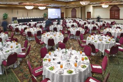 Photo of Ambassador Ballroom