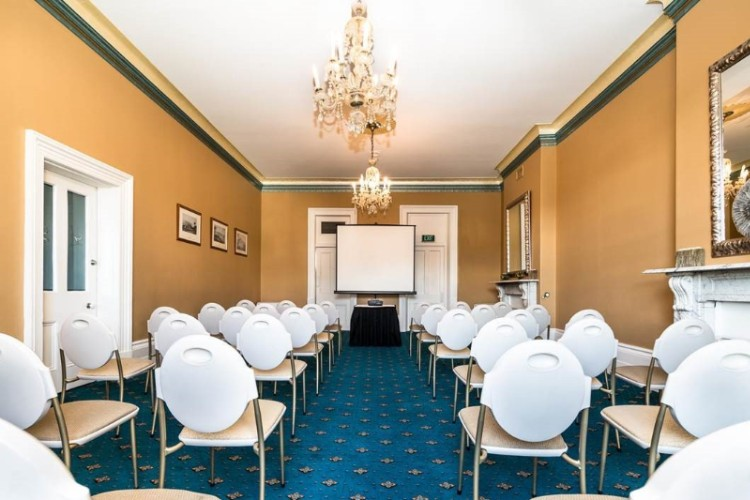 Photo of Runnymede Room