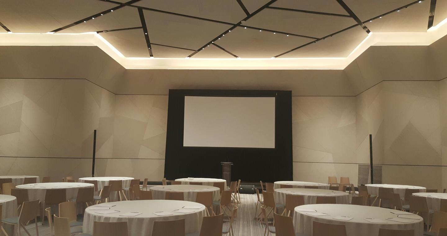 Vale Ballroom Meeting Space Thumbnail 2
