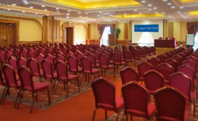 Shelbourne Suite Meeting Space Thumbnail 2